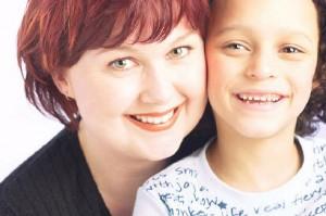 family mediator image